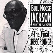 cd-bull moose jackson the final recordings